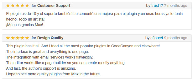 Popup Plugin for WordPress - Master Popups for Email Subscription 44